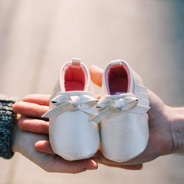 유아용 신발