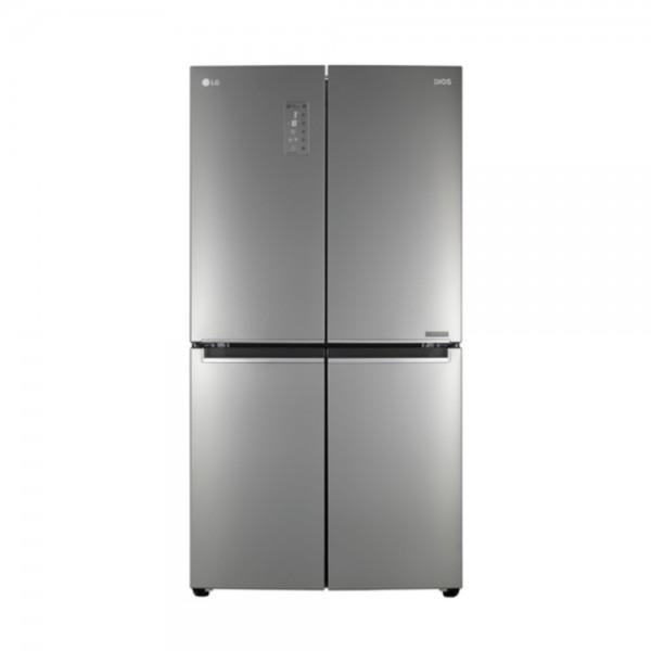RG 양문형 냉장고 - EGA - PLK58QT2A