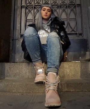 [Shoes] 샤크오느니 라망가르드 슈즈