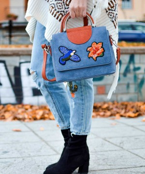 [Bag] 미징 아이엘리스 오닉시아 가방