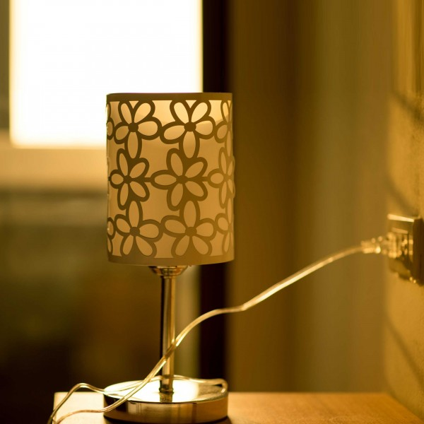Sunday Lamp